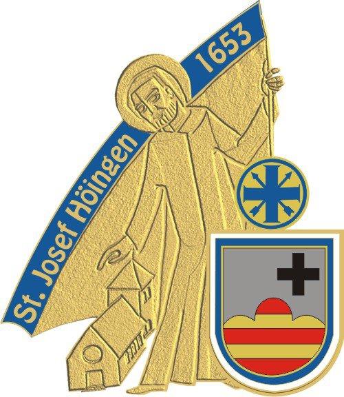 St. Josef Schützenbruderschaft 1653 Höingen e.V.